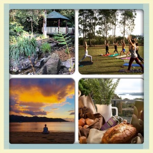 Namastay Retreats